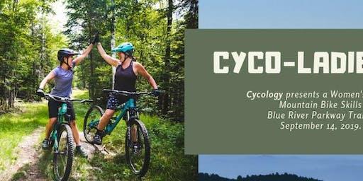 Cyco-Ladies Women's only MTB Clinic