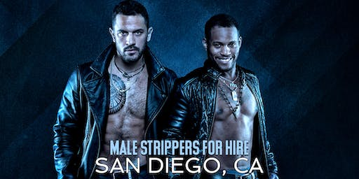 Muscle Men Male Strippers for Hire San Diego, CA, San Diego Male Strippers for Hire