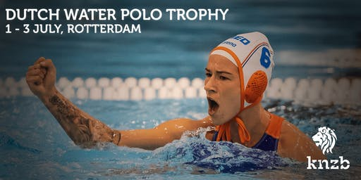 Dutch Water Polo Trophy 2019