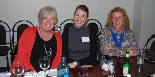 Riverland Women in Business Regional Network dinner - Wednesday, July 17