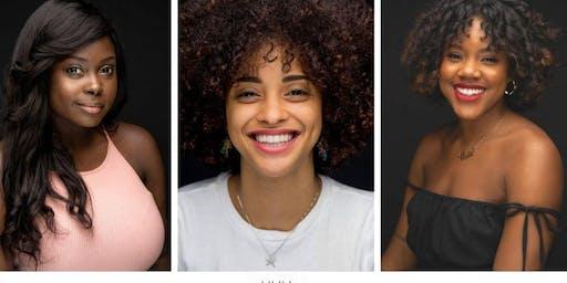 Harlem + Head Shots + Happy Hour
