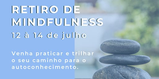 RETIRO DE MINDFULNESS (VIDA PLENA)