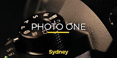 Photo One   Sydney   Beginner (117547) tickets