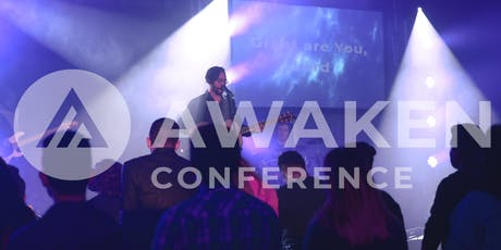 Awaken Conference tickets