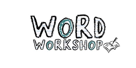Work Workshop, A creative writing workshop for teens tickets