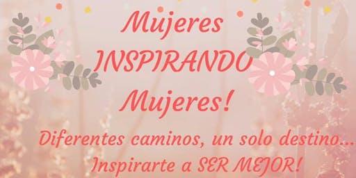 Mujeres Inspirando Mujeres!