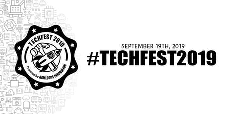 TECHFEST 2019 | Celebrating The Innovation Building BC's Interior tickets