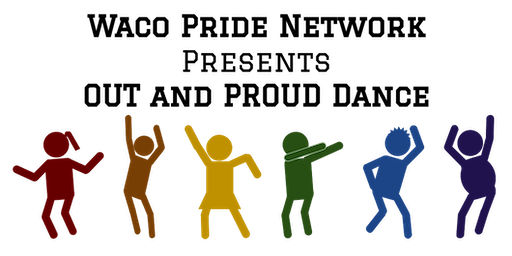 OUT and PROUD Dance