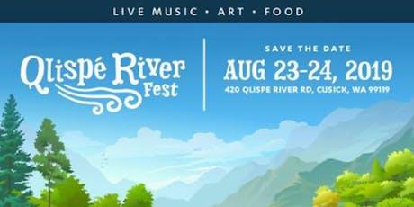 Qlipsé River Fest tickets
