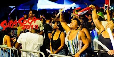 Supa Soca 2020 - Atlanta Carnival Sunday w/ DJ Crown Prince, Jester, Barrie Hype, Dr Jay & More tickets