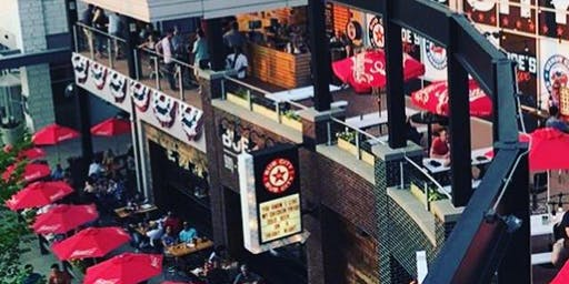 Party on the Roof Top at Joe's Live in Rosemont– FREE