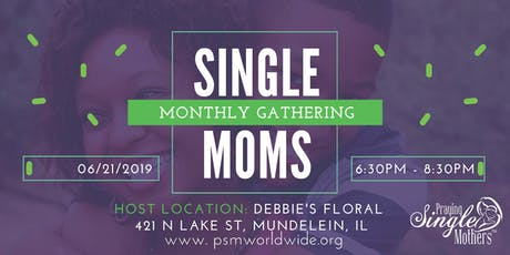 Single Moms Gathering tickets