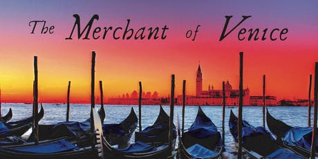 Shakespeare Weekend I: The Merchant of Venice tickets