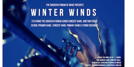Winter Winds  tickets