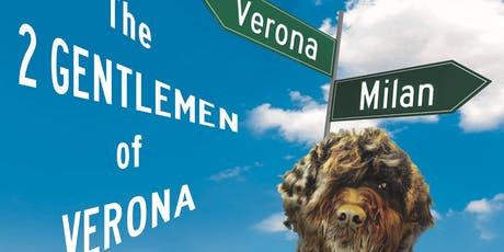 Shakespeare Weekend II: Two Gentlemen of Verona tickets