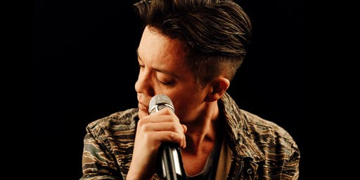 "Bamboo ""Una Mas 2019 US Tour"" in Seattle"