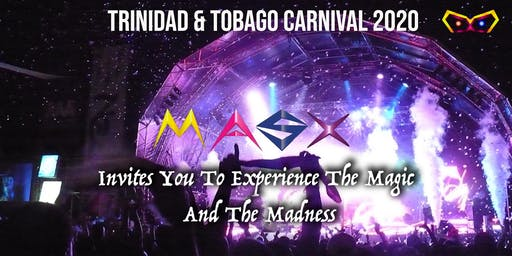 Trinidad and Tobago Carnival 2020 - The Magic and The Madness
