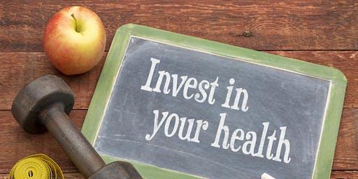 Make healthy behaviours stick - June 24