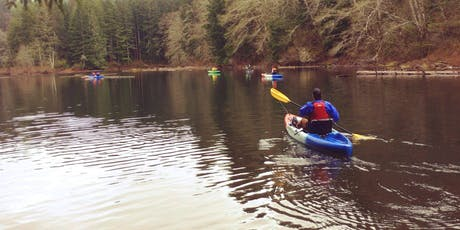 Heroes On the Water North Oregon Coast Nehalem River tickets