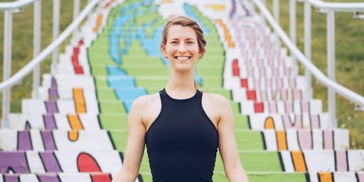 Community Yoga w/Jen