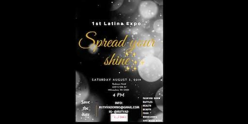 1st Latina Expo