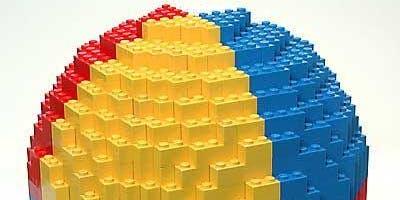 LegoTaskers - The Team Smash'em Challenge