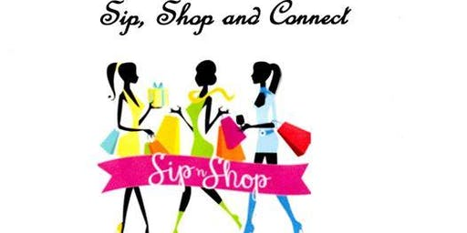 Sip, Shop and Network