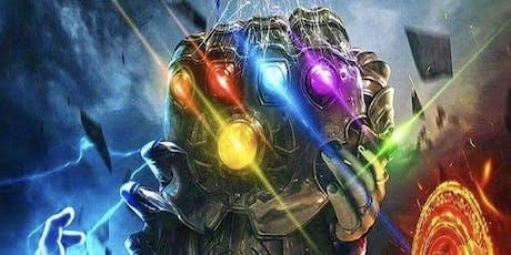 Movie Night - Avengers: Infinity War tickets