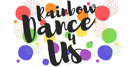 Rainbow Dance 4 Us tickets