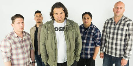 Corduroy (Pearl Jam Tribute) + Bleach (Nirvana Tribute) + DJ Billy Vidal tickets