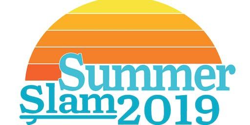 Affiliate Summer Slam 2019
