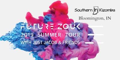 Btown Future Zouk Summer Tour 2019
