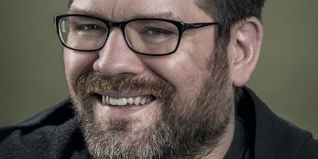 Haddon's Comedy Club Presents: Keith Bergman tickets