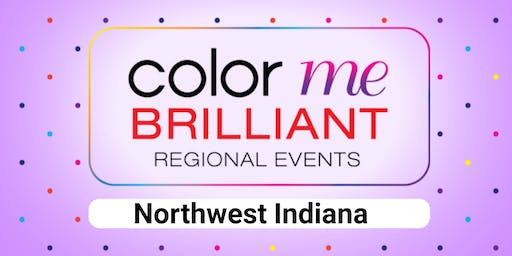 Color Me Brilliant - Highland, IN (Northwest Indiana)