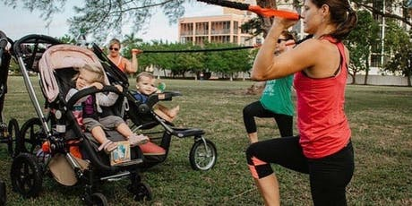 Baby Boot Camp North Dallas-Richardson OPEN HOUSE WEEK - Galleria Dallas tickets