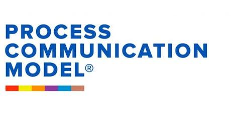 Perfectionnement à la Process Communication (Niveau 2) billets