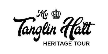 My Tanglin Halt Heritage Tour (28 September 2019)  tickets