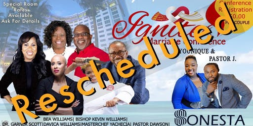 Ignite Marriage Conference 2019
