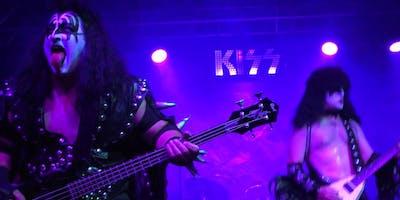 Destroyer (KISS Tribute) + DJ David Q