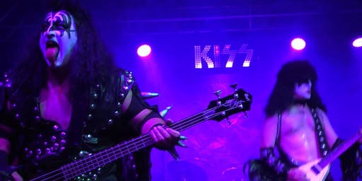 Destroyer (KISS Tribute) + DJ David Q