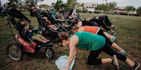 Baby Boot Camp North Dallas-Richardson OPEN HOUSE WEEK - Heights Recreation tickets