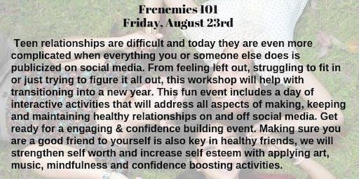 Frenemies 101: