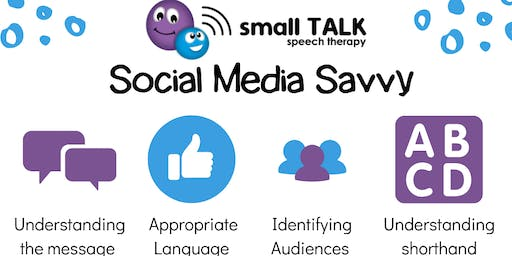 Social Media Savvy Group