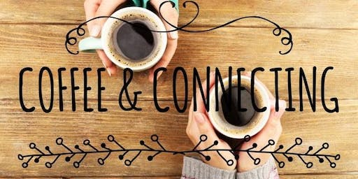 Coffee & Connecting