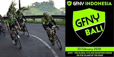 GFNY Bali 2020 tickets