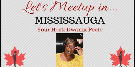 Meetup in Mississauga tickets