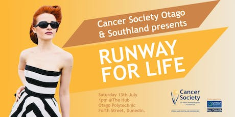Runway For Life tickets