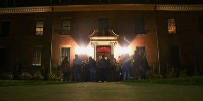 Cave Spring Ghost Tours