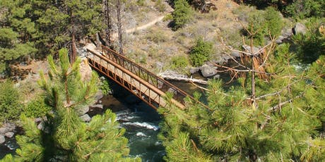 South Canyon Deschutes River Trail (Bend) Hike tickets