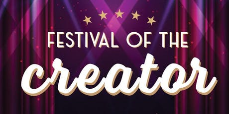 AFTT Festival of the Creator (Saturday) tickets